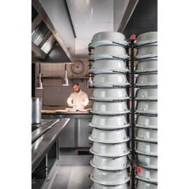 Porta-platos 72 Jackstack