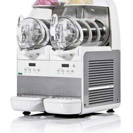 Máquina de Helado para cremas frías y cremas de helado.