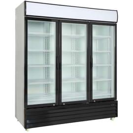 Armario Expositor Refrigerado 1600 litros