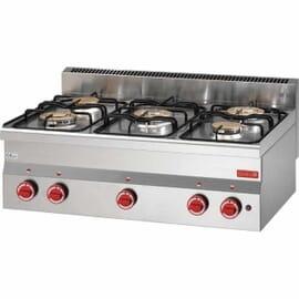 Cocina industrial gas Gastro-M 60-90 PCG
