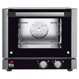 Horno eléctrico panadería HE304