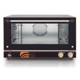 Horno eléctrico convección panadería RX603 FM