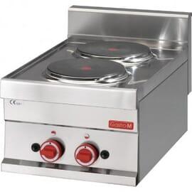 Cocina eléctrica Gastro M 600 60/30 PCE