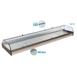 Vitrina expositora refrigerada MAR-200 2000 mm