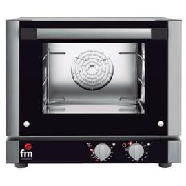 Horno eléctrico convección panadería RX304 FM