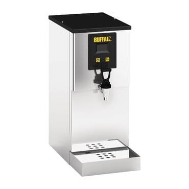 Hervidor de agua auto-rellenable 10 litros