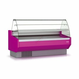 Vitrina Expositora Refrigerada Pastelera Modular Gama Speed