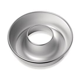 Molde para pasteles aluminio base suelta 229mm Vogue