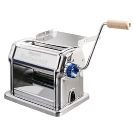 Máquina de pasta Imperia de acero