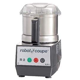 Procesadora R2