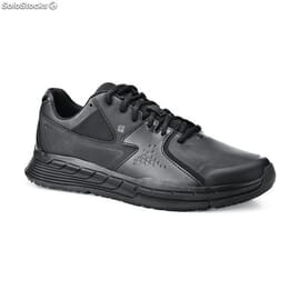 ZAPATOS PIEL STAY GROUNDER DE CHOES FOR CREWS