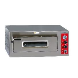 Horno de pizza HP-4/ 330 mm
