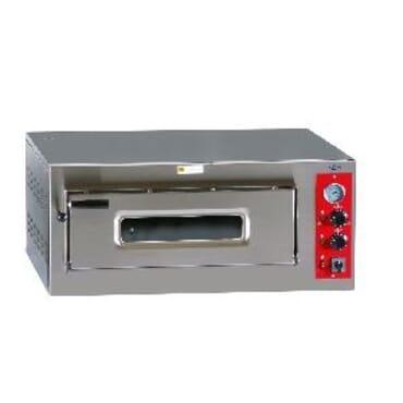 Horno de pizza HP-4/ 330 mm